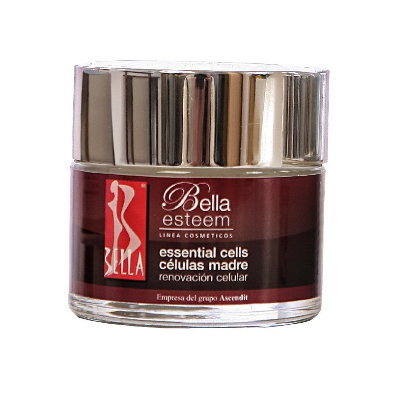 Crema Celulas Madre Essential cells